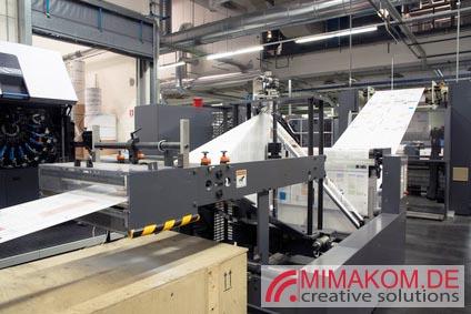 Unsere Druckprodukte Für Mannheim